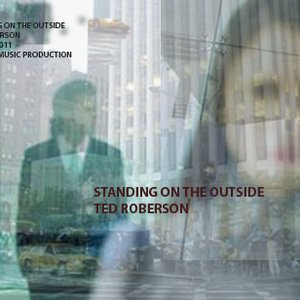 Image for 'STANDING ON THE OUTSIDE'