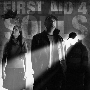 Image for 'First Aid 4 Souls'