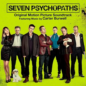 Image for 'Seven Psychopaths (Original Motion Picture Soundtrack)'