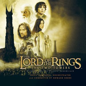 Bild för 'Lord of the Rings, The Two Towers'