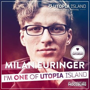 Image for 'Milan Euringer'