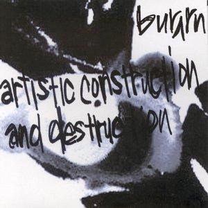 Bild für 'Artistic Construction and Destruction'