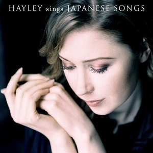 Image for 'Hayley Sings Japanese Songs'