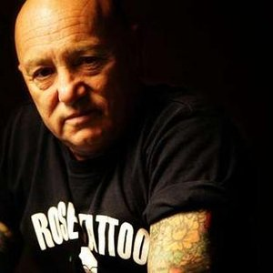 Image for 'Angry Anderson'