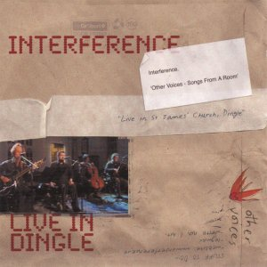 Image for 'Interference Live In Dingle'
