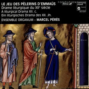 Image for 'Le Jeu des Pèlerins d'Emmaüs'