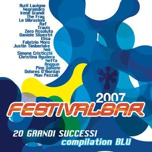 Image for 'Festivalbar Blu 2007'