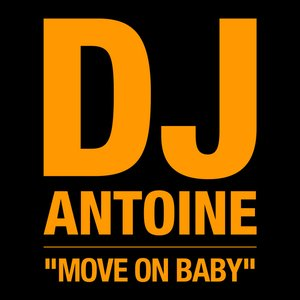 Image for 'Move on Baby (Clubzound Remix)'