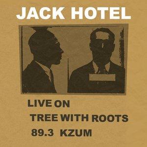 Bild för 'Live on 89.3 KZUM's Tree with Roots'