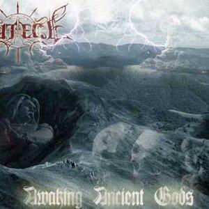 Image for 'Awaking Ancient Gods'