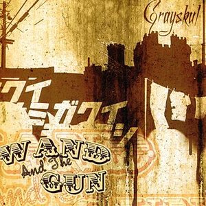 Image for 'Wand and the Gun'