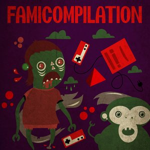 Image for 'FAMICOMPILATION'