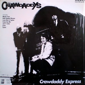Image for 'Crawdaddy Express'