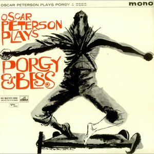 Image for 'Plays Porgy & Bess'