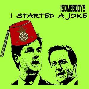 Image for 'I Started A Joke'