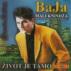 Image for 'Zivot Je Tamo'