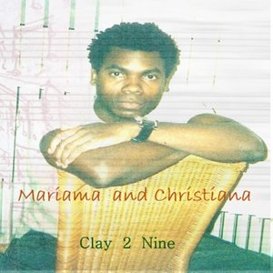 Image for 'Mariama and Christiana'