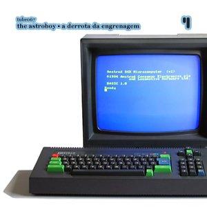Image for 'A Derrota da Engrenagem'