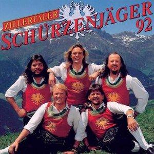 Image for 'Zillertaler Schürzenjäger '92'