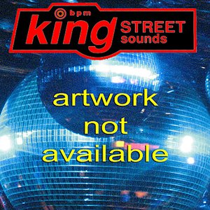 Image for 'King Street Unreleased Remix Collection Vol.1'