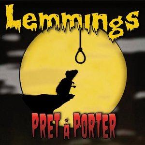 Image for 'Lemmings Pret a Porter'
