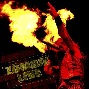 Image for 'Zombie Live'