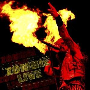Immagine per 'Zombie Live'