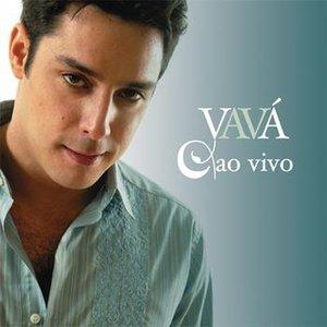 Image for 'Vavá ao vivo'