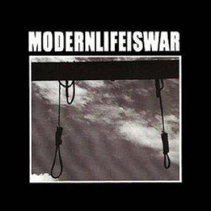 Bild für 'Modern Life Is War'