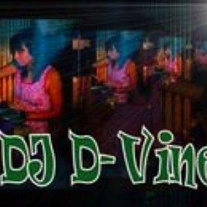 Bild för 'DJ D-VINE'