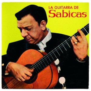 Image for 'La Guitarra De Sabicas'
