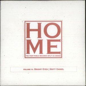 Immagine per 'Home: Volume IV'