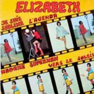 Image for 'Élizabeth'