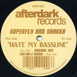 Image for 'Hate My Bassline'