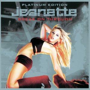 Image for 'Break On Through - Platinum Edition'