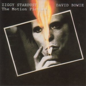 Image for 'Ziggy Stardust and the Spiders From Mars (disc 2)'