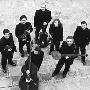 Image for 'Hans Peter Westermann, Sergio Azzolini, Giorgio Fava, Sonatori de la Gioiosa Marca'