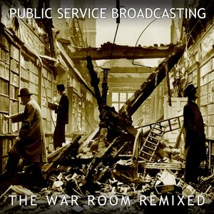 Image for 'The War Room Remixed'