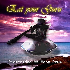 Image for 'Didgeridoo vs Hang drum'