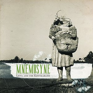 Image for 'Mnemosyne'
