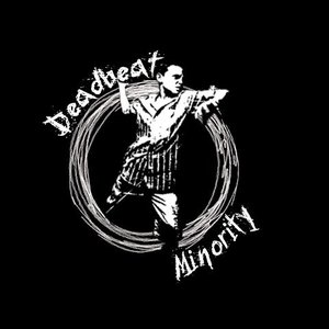 Image for 'Deadbeat Minority'