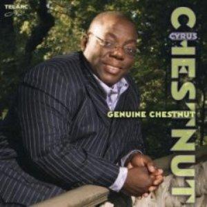 Image for 'Geniune Chestnut'