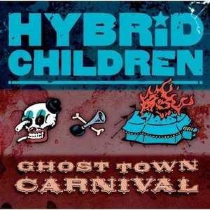 Image for 'Ghost Town Carnival'