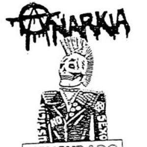 Image for 'Anarkia'