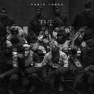 Bild für 'The Black Hour EP'