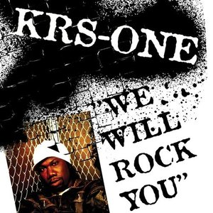 Image for 'We Will Rock You'