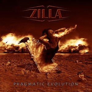 Image for 'Pragmatic Evolution'
