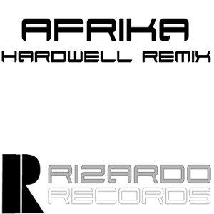 Image for 'Afrika (Hardwell remix)'