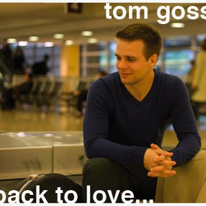 Image for 'Back To Love'