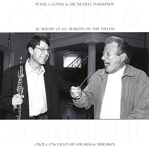 Image for 'Cooper & Marriner'